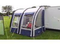 Starcamp magnum 260 awning by Dorema