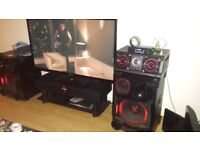 LG XBOOM 9730 THIS IS A MASSIVE SYSTEM AND EXTREMELY LOUD £270 O N O LOOK AT OTHER ADDS