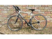 Specialised Sequioa Elite carbon fibre Road bike