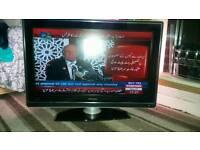 Philips 34 inch screen hd lcd TV £ 80