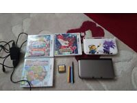 Nintendo 3DS XL POKEMON BUNDLE