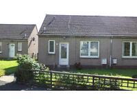 Simons Cres, Renfrew , Semi detached bungalow