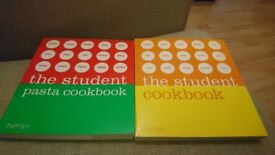 The Student Cookbook-Student Survival Pack