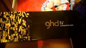 Ghd hair straighteners