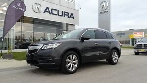 2015 Acura MDX Elite Was $48,999 Now $46,991, 360' Camera, ultr