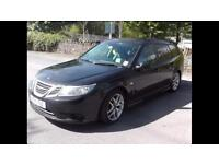 Saab 93 Estate Top Spec New Shape