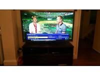 "Finlux 55"" inch LED HD TV"