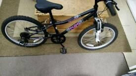 Girls Apollo Chaos cycle for sale