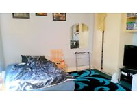 lovely bedsit close to station Turnpike Lane!!!