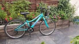 Apollo Klix bike