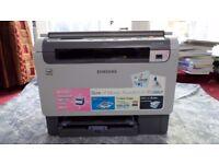 SAMSUNG CLX-2160N1