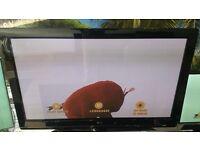 """LG 60"""" Full HD 1080p Freeview Plasma TV £230"""