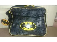 Dc comics batman bag