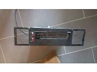 REDUCED to £8 Hygena Kitchen Plinth Heater