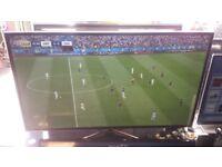 "Samsung 50"" Full HD 1080p 3D Smart LED TV £260"