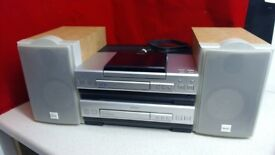 Pioneer XC-L5 Hi-Fi