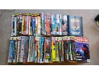 2000ad and Judge Dredd collection