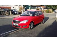 2013 SKODA FABIA 1.6 TDI S HATCHBACK * * 1 OWNER FROM NEW * * FULL SERVICE HISTROY