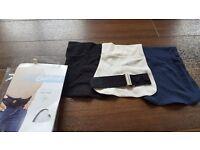 Carriwell maternity flexi belt trouser skirt extender