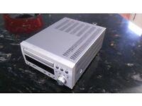 Denon M38 DAB/Tuner/CD/ipad/ipod playback