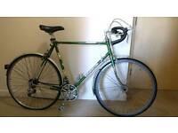 Dawes Galaxy Bicycle Reynolds 531