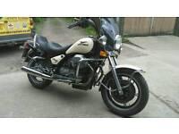 Moto Guzzi California III 1000