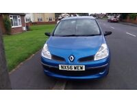 RENAULT CLIO EXPRESSION FOR SALE 2006