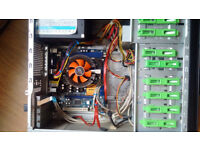 computers x 8