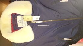 Alpha industry injector 111 flight jacket