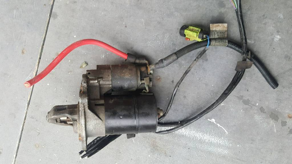 Prime Bmw Mini Cooper Automatic Starter Motor In Dartford Wiring Cloud Staixuggs Outletorg