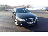 For sale Audi A6 S-line