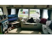 Caravan hire parkdean southerness