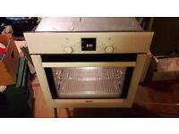 **BOSCH**ELECTRIC FAN OVEN**FULLY WORKING**COLLECTION\DELIVERY**MORE AVAILABLE**BARGAIN**