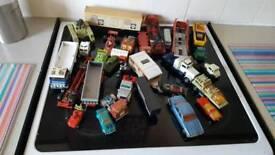 Matchbox toys
