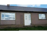 3 bed semi-det house to let, Coldstream area