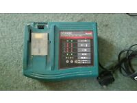 Makita battery charger will post! !