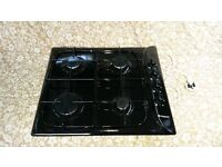 As New Gas Hob