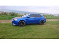 For sale mitsubishi lancer gs2
