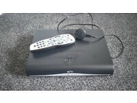Sky+ HD Box with remote control (ad still here then still for sale)