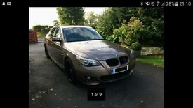 Bmw 530d msport for sale