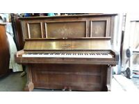 Bechstein Piano Rosewood - Delivery possible