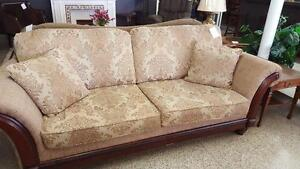 Beautiful sofa