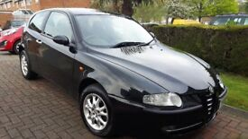 147 JTD Lusso 8V In Good condition with full service history