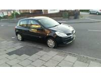 Renault Clio 2006 New Shape