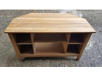 Wood Tv Unit Stand
