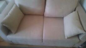 Very nice sofa bed