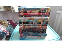 Comedy movie dvds for sale