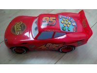 'Cars' Lightning McQueen battery operated car