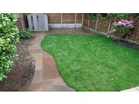 Garden Landscape Services Stockport