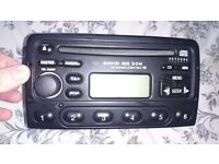 Ford transit 6000 radio cd player for sale